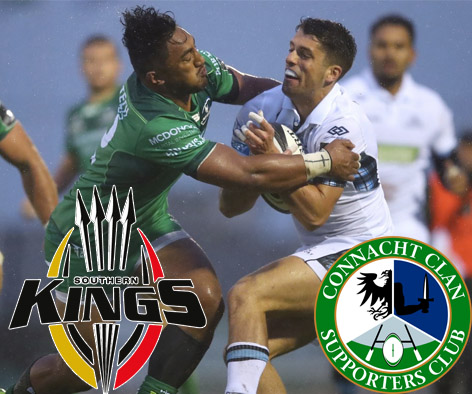 Connacht Kings