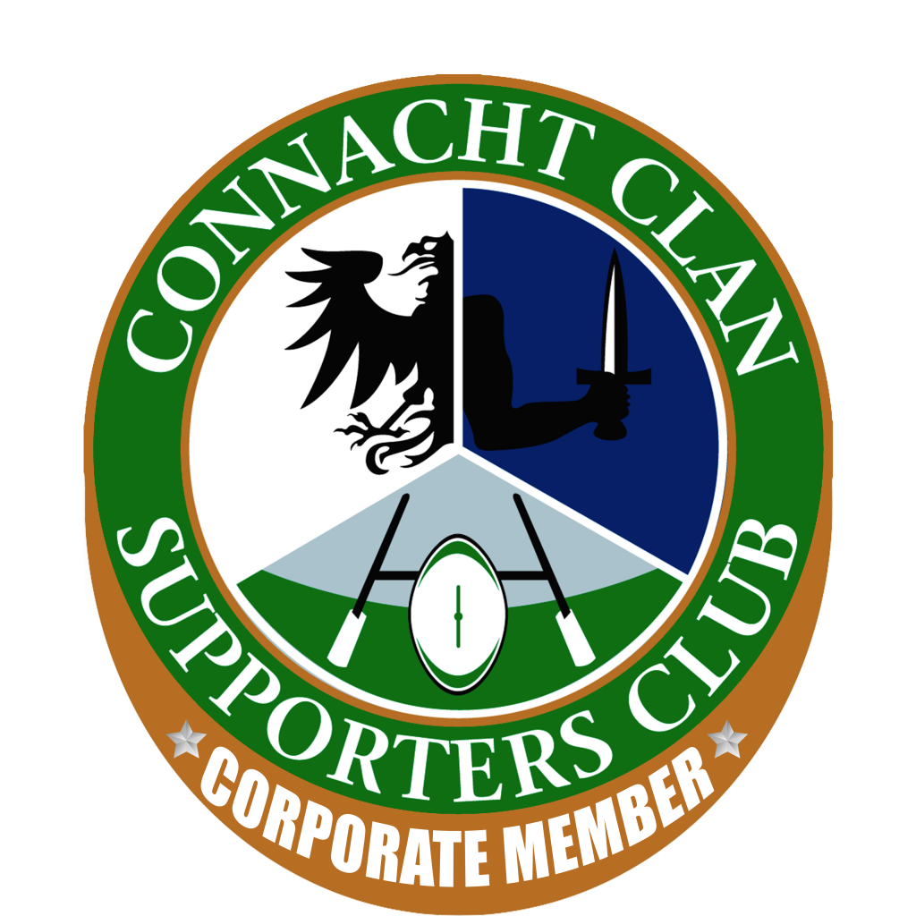 Connacht Clan - Official Connacht Rugby Supporters' Club